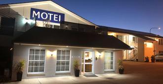 Best Western Coachman's Inn Motel - Bathurst