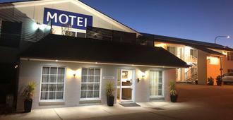 Best Western Coachman's Inn Motel - Бэтхерст