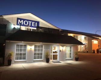 Best Western Coachman's Inn Motel - Bathurst - Building