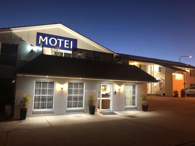 Best Western Coachman's Inn Motel - Bathurst - Rakennus