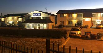 Best Western Coachman's Inn Motel - Bathurst - Κτίριο