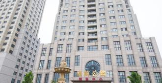 Tianjin Saina Mansion Service Apartment - Tianjin - Building