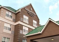 Country Inn & Suites by Radisson, Georgetown, KY - Georgetown - Edifício