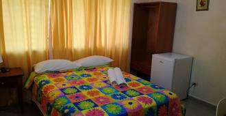 Hostal Los Jensen - Santo Domingo - Bedroom