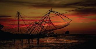 Holiday Inn Cochin - Kochi - Kylpyhuone