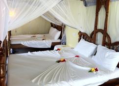 Tanzanite Beach Resort - Nungwi - Bedroom