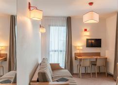 Appart'City Angers - Angers - Sala de estar