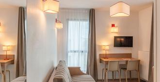 Appart'City Angers - Angers - Living room