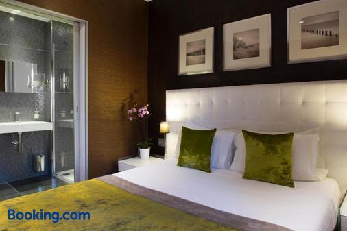 Hôtel des Arceaux - Montpellier - Bedroom