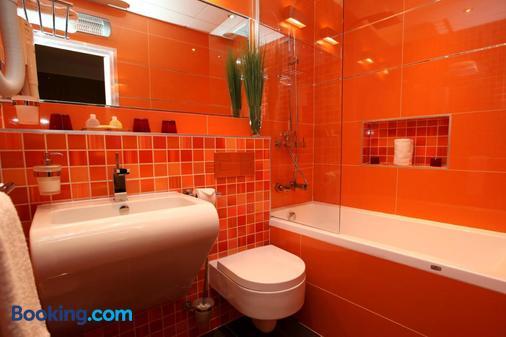 Hôtel des Arceaux - Montpellier - Bathroom