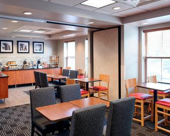 TownePlace Suites by Marriott Minneapolis Downtown/North Loop - Minneapolis - Restaurant