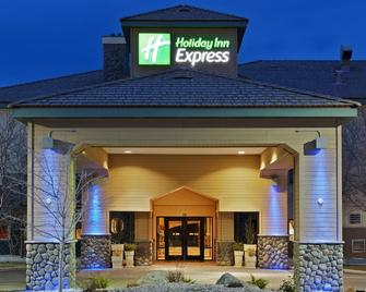 Holiday Inn Express Fallon - Fallon - Building