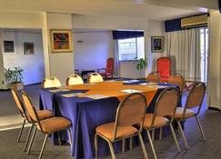 Palladium Business Hotel - Montevideo - Makuuhuone