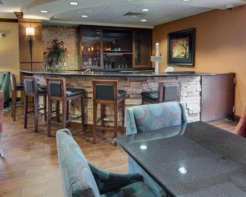 Comfort Suites - Texarkana - Bar