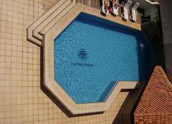 Victoria Plaza Hotel - Palmas - Piscina