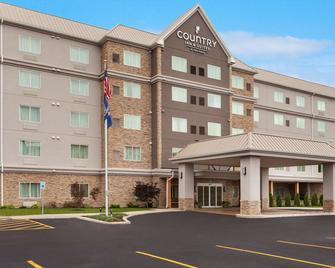 Country Inn & Suites by Radisson Buffalo South, NY - West Seneca - Gebäude