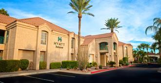 Hyatt House Scottsdale Old Town - Scottsdale - Edificio