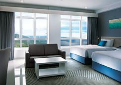 Resorts World Genting - First World Hotel - Genting - Bedroom