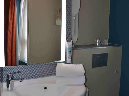 Ibis Reims Centre - Reims - Phòng tắm