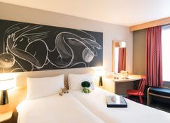 Ibis Reims Centre - Reims - Phòng ngủ
