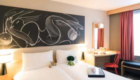 Ibis Reims Centre - Reims - Bedroom