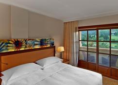 Sheraton Mallorca Arabella Golf Hotel - Palma de Mallorca - Soverom
