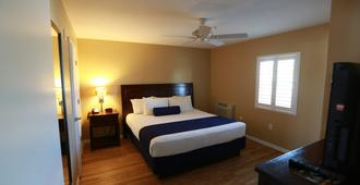 Shoreline Island Resort - Exclusively Adult - Madeira Beach - Schlafzimmer
