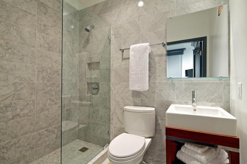 La Pensione Hotel - Σαν Ντιέγκο - Μπάνιο