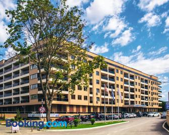 Park Lakeside Hotel - Охрід - Building