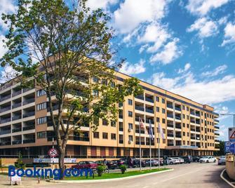 湖畔公園酒店 - 奧克里德 - 奧赫里德