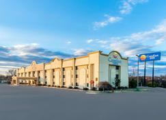 Comfort Inn Festus-St Louis South - Festus - Edificio