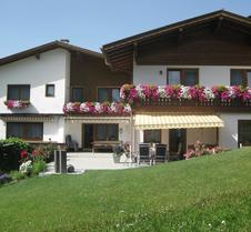 Gästeheim Lederle