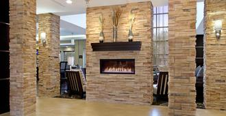 Staybridge Suites Houston - Medical Center - יוסטון - בניין