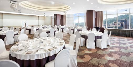 Hotel President - Seoul - Banquet hall