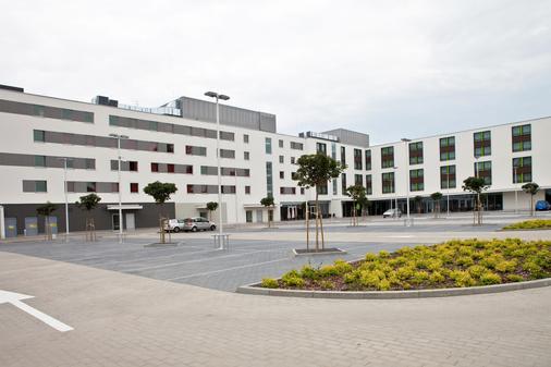 Premiere Classe Wroclaw Centrum - Wroclaw - Toà nhà