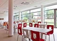 Premiere Classe Wroclaw Centrum - Vratislav - Restaurant