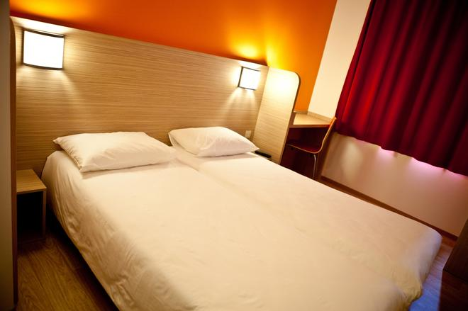 Premiere Classe Wroclaw Centrum - Wroclaw - Bedroom