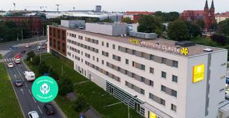 Premiere Classe Wroclaw Centrum - Wroclaw - Building