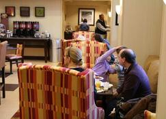 Hampton Inn & Suites-Knoxville/North I-75 - Knoxville