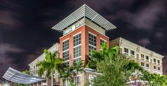 Cambria Hotel Ft Lauderdale, Airport South & Cruise Port - Dania Beach