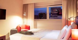 Mercure Hotel Den Haag Central - The Hague - Bedroom