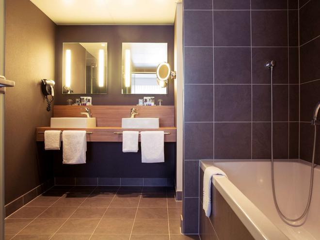 Mercure Hotel Den Haag Central - Гаага - Ванная