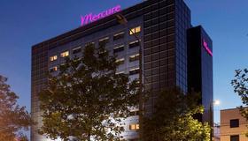 Mercure Hotel Den Haag Central - The Hague - Building