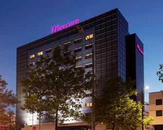 Mercure Hotel Den Haag Central - The Hague - Building