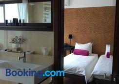 Silver Coast Vacation Inn - Lourinhã - Schlafzimmer