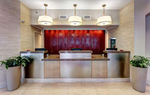 Blake Hotel New Orleans, BW Premier Collection - Νέα Ορλεάνη - Σαλόνι ξενοδοχείου