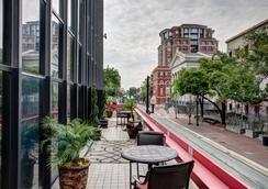 Blake Hotel New Orleans, BW Premier Collection - Νέα Ορλεάνη - Κτίριο