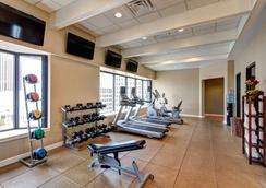 Blake Hotel New Orleans, BW Premier Collection - New Orleans - Gym