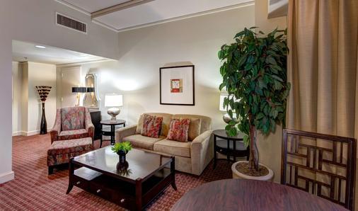 Blake Hotel New Orleans, BW Premier Collection - Νέα Ορλεάνη - Κρεβατοκάμαρα
