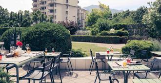 Hotel Mercure Grenoble Centre President - Grenoble - Building